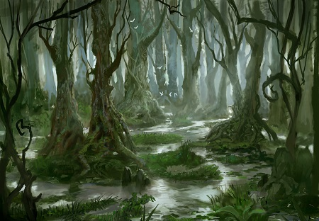 Hyde's Doomed World (Wild Card Awakening) Swamp_10