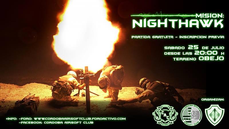 Partida nocturna sábado 25 julio en Obejo  11737910