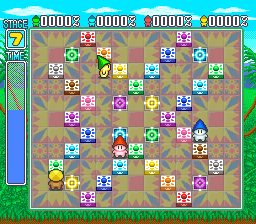 ♥ We love 2D: Super Famicom ♥ Puzzle10