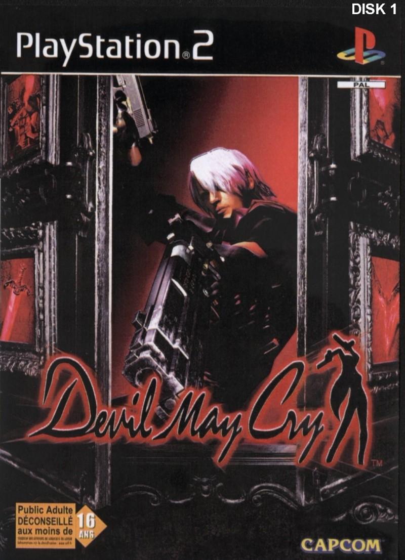 Devil May Cry o/ Dmc110