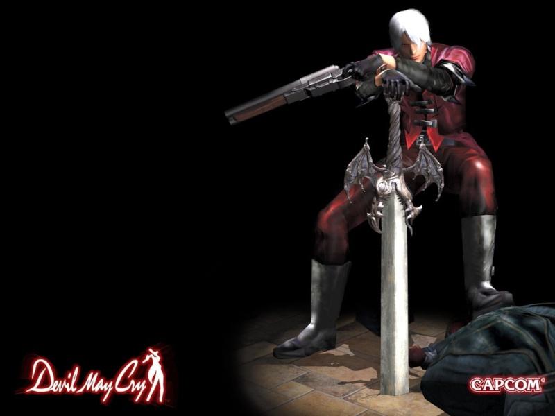 Devil May Cry o/ Dmc310