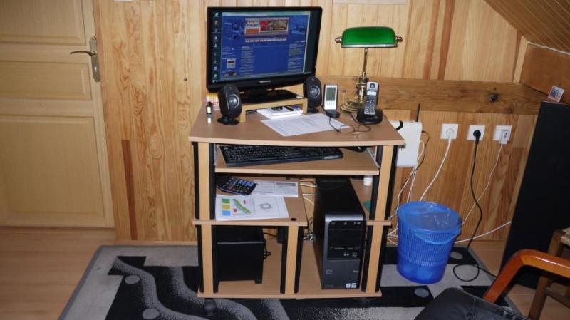 Un bureau exotique P1040510
