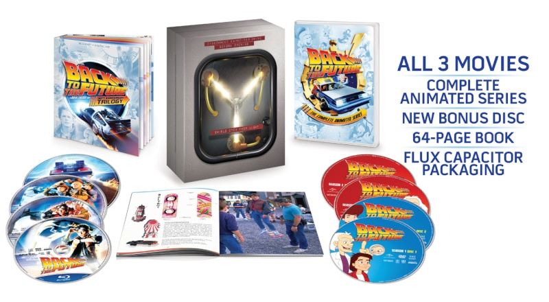 Planning Des Editions collector Blu-ray/DvD - Page 4 Backto10