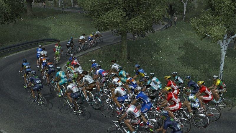 Tour de Wallonie Quatuo51