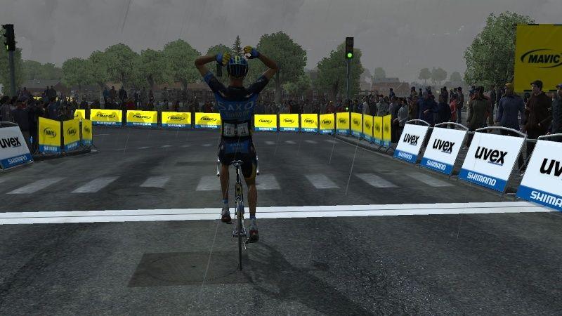 Tour de Wallonie Quatuo52