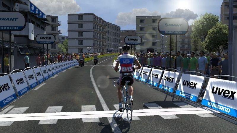 Tour de Wallonie Quatuo53