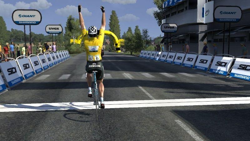 Tour de Wallonie Quatuo55