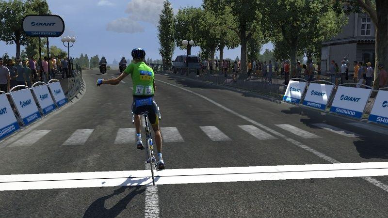 Tour de Wallonie Quatuo56