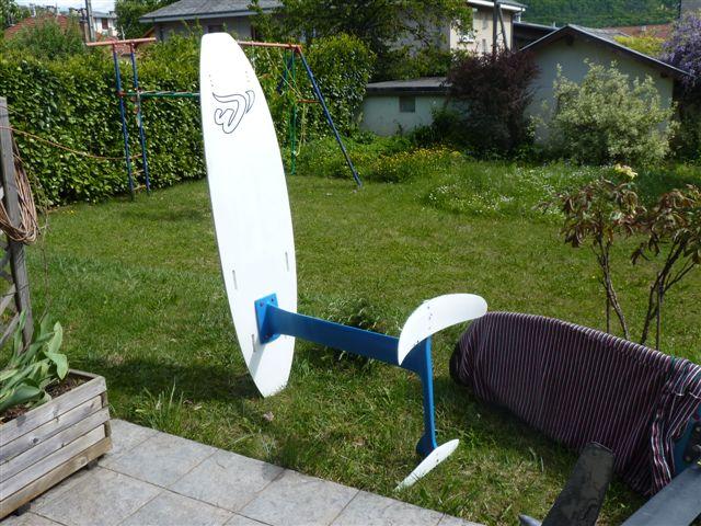 [VENDU]  foil Peck 2011 pour debutant petit budget: 550 Euros P1180310