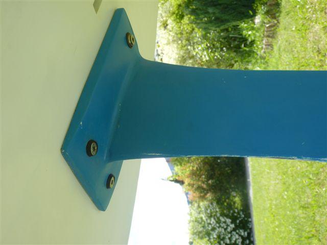 [VENDU]  foil Peck 2011 pour debutant petit budget: 550 Euros P1180311