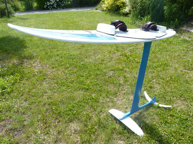[VENDU]  foil Peck 2011 pour debutant petit budget: 550 Euros P1180313