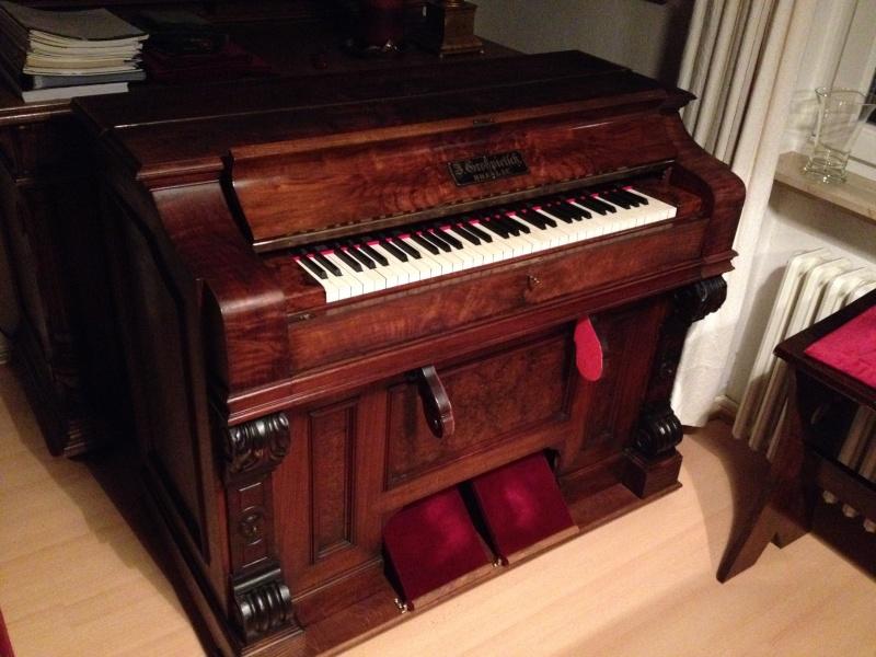 Schiedmayer Pianofortefabrik Stuttgart - 4 Jeux Img_1811