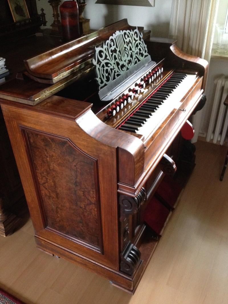 Schiedmayer Pianofortefabrik Stuttgart - 4 Jeux Img_1814
