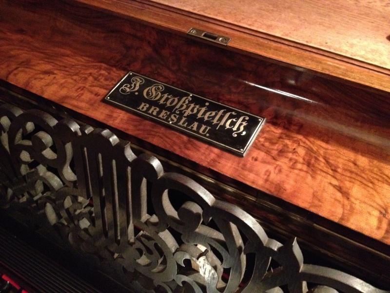 Schiedmayer Pianofortefabrik Stuttgart - 4 Jeux Img_1817