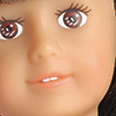 Les nouvelles mini American Girls Grace, Kaya et .... toutes les autres ! Canvas10