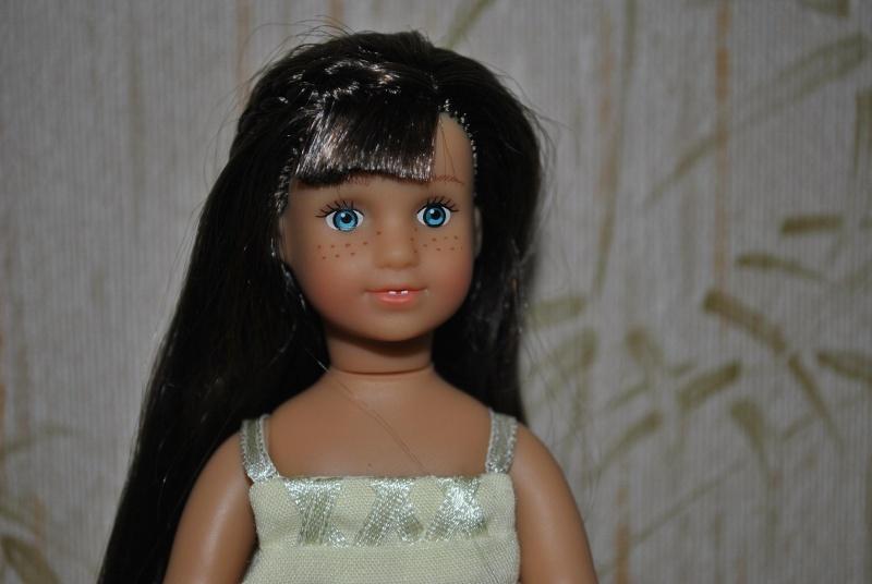 Les nouvelles mini American Girls Grace, Kaya et .... toutes les autres ! Dsc_0130