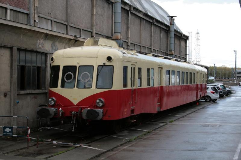 Matériel Diesel et lignes SNCF. 2012_110