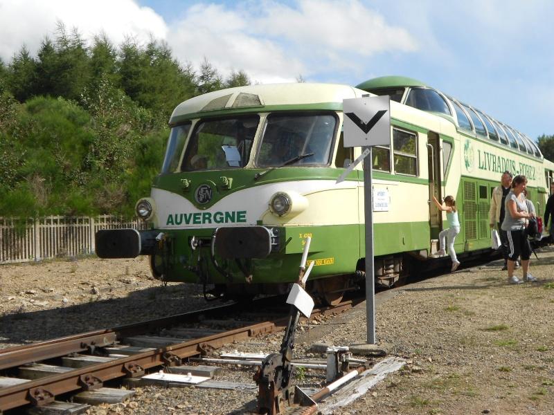 Matériel Diesel et lignes SNCF. Dscn4010
