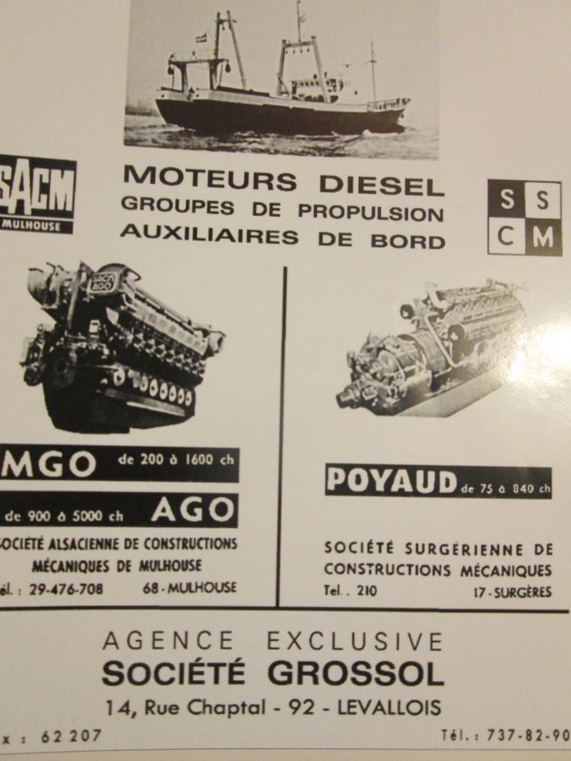 Matériel Diesel et lignes SNCF. Img_4914