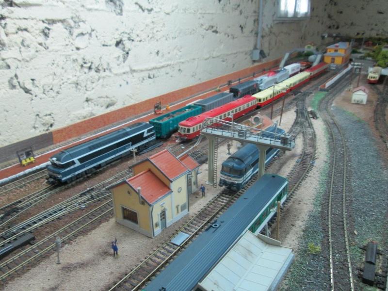 [Miniature train] Réseau HO mais aussi quelques GS  Img_4920