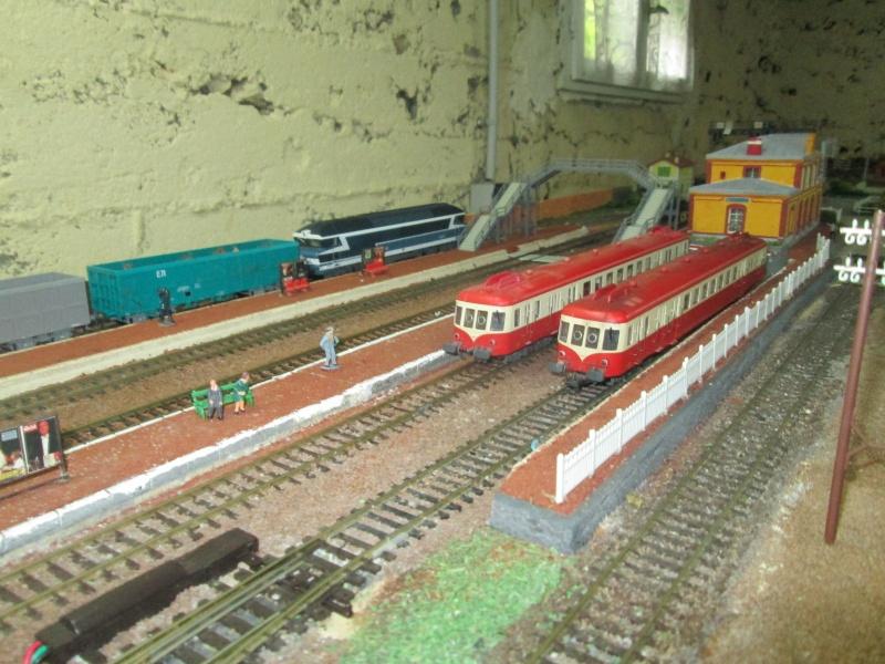 [Miniature train] Réseau HO mais aussi quelques GS  Img_5013