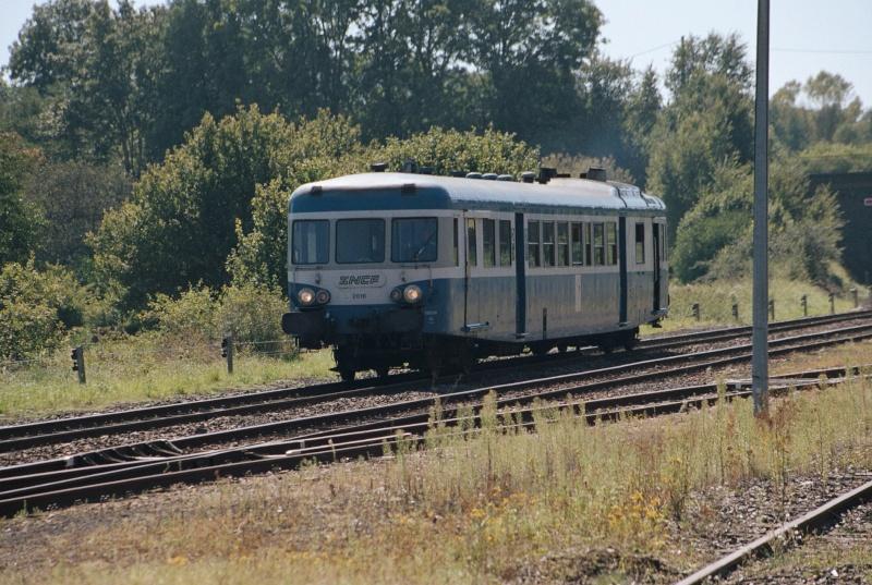 Matériel Diesel et lignes SNCF. La_mio10