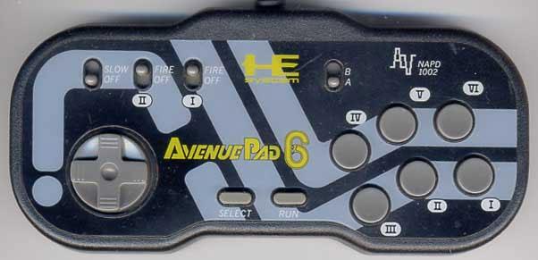 Conseil Pc Engine Duo Avenue10