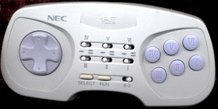 Conseil Pc Engine Duo Pad-pc11