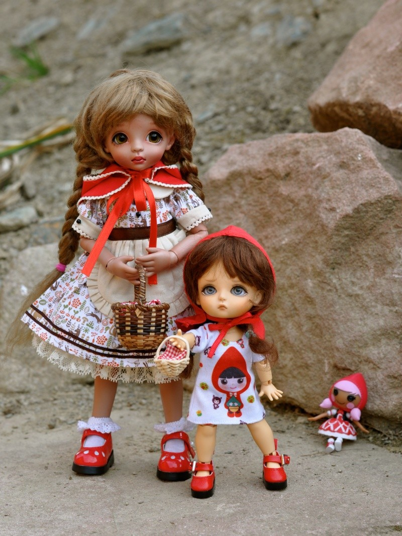 mes petits chaperons rouges! nouvelles photos page 7 - Page 4 Dsc_0115