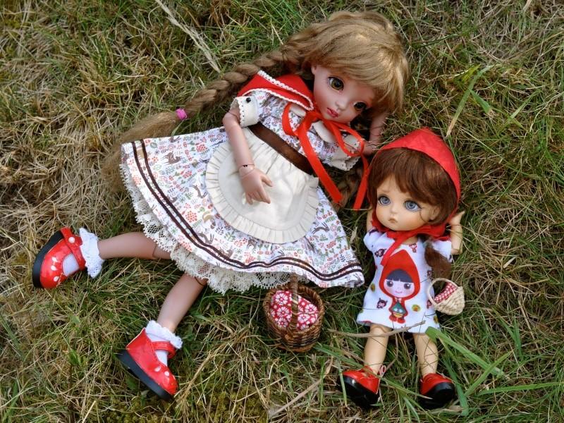 mes petits chaperons rouges! nouvelles photos page 7 - Page 4 Dsc_0119