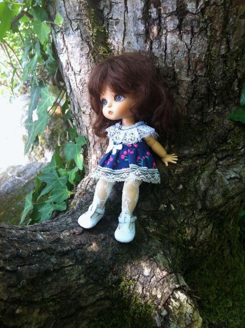 Ma première Lati Yellow: Belle! Img_4110