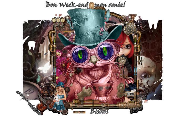 créations personnelles de catsy24 Alice_10