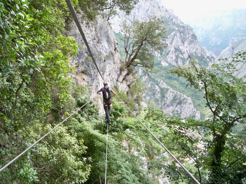 Vía ferrata: domingo 12 de julio 2015 - La Hermida, El Milar y Los Llanos (Cantabria) 010_ra10