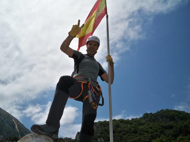 Vía ferrata: domingo 12 de julio 2015 - La Hermida, El Milar y Los Llanos (Cantabria) 024_ra10