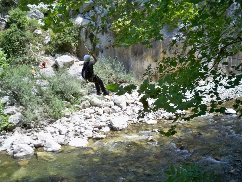 Vía ferrata: domingo 12 de julio 2015 - La Hermida, El Milar y Los Llanos (Cantabria) 026_ra10