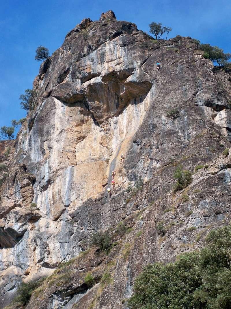 Vía ferrata: domingo 12 de julio 2015 - La Hermida, El Milar y Los Llanos (Cantabria) 040_fe10