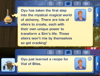 Let's Play The Sims 3: Cipher Edition 3410