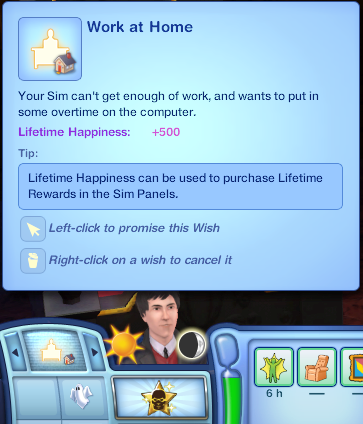 Let's Play The Sims 3: Cipher Edition 4211