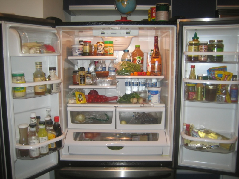 Secret Marie Fridge10