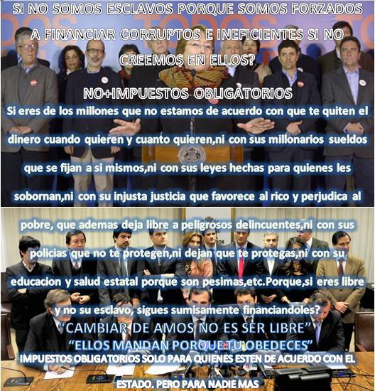 IMPUESTOS VOLUNTARIOS Impues10
