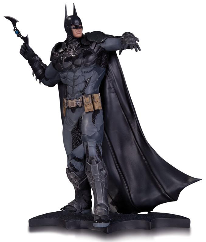 Batman: Arkham Knight - Batman  Batman10