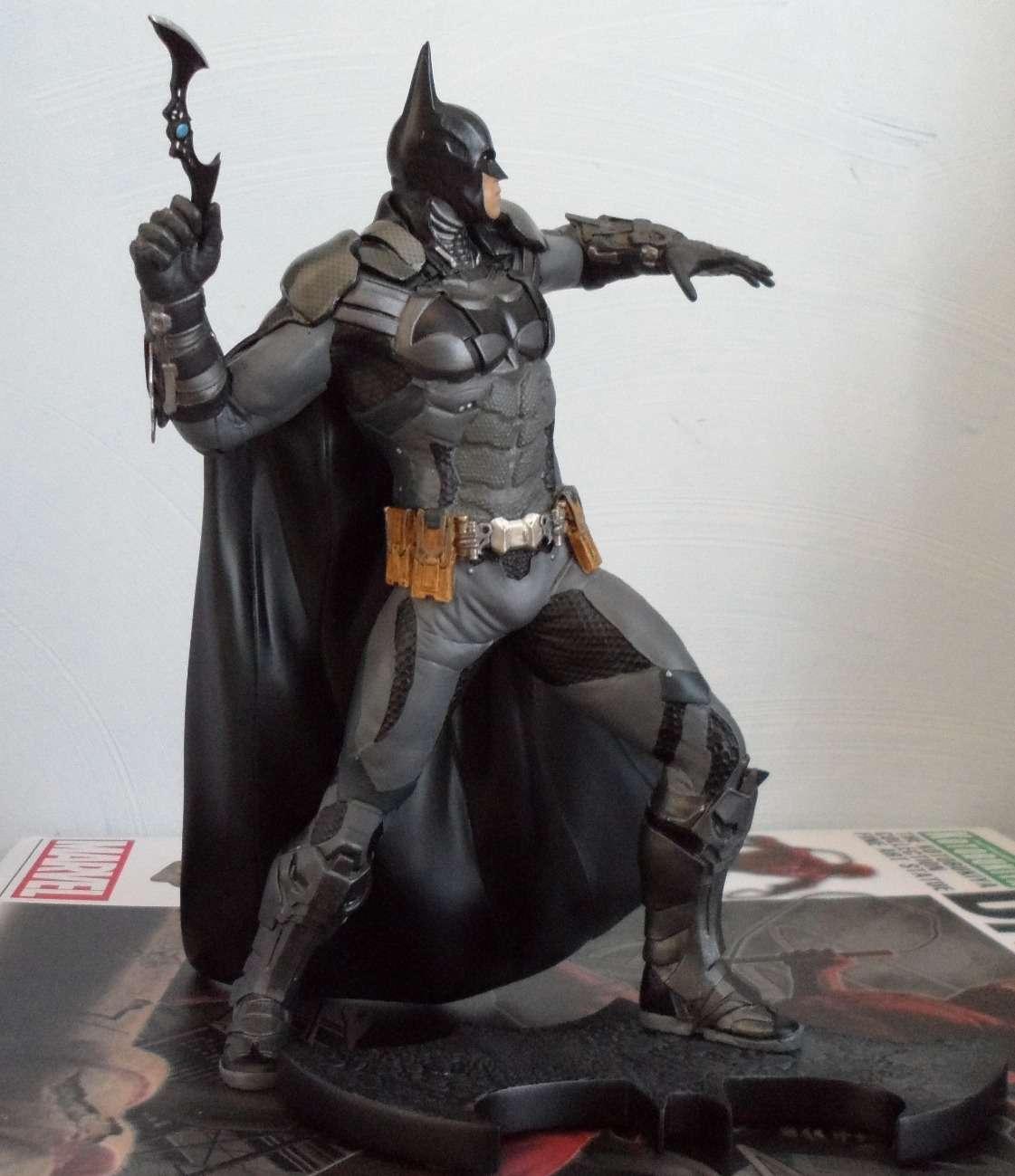 Batman: Arkham Knight - Batman  Batman11
