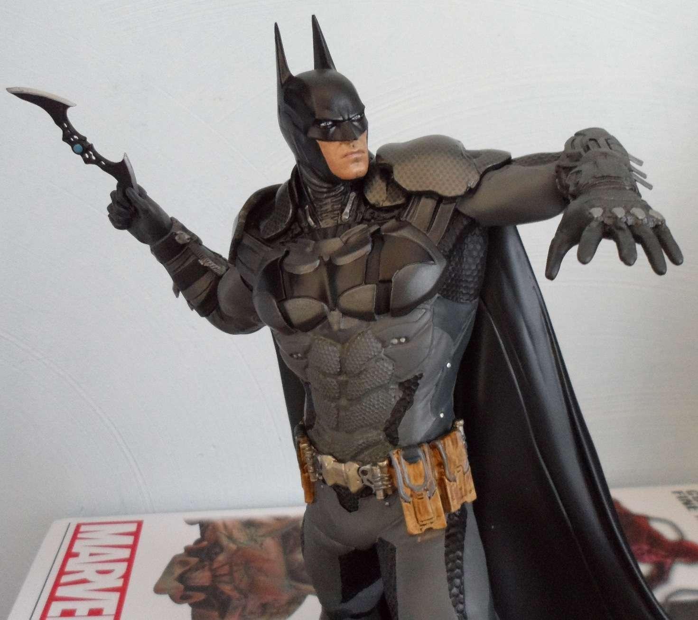 Batman: Arkham Knight - Batman  Batman12