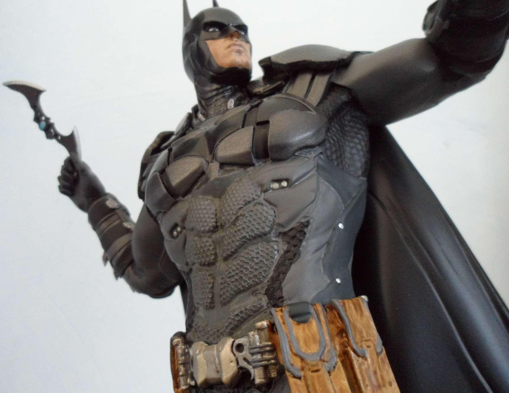 Batman: Arkham Knight - Batman  Batman14