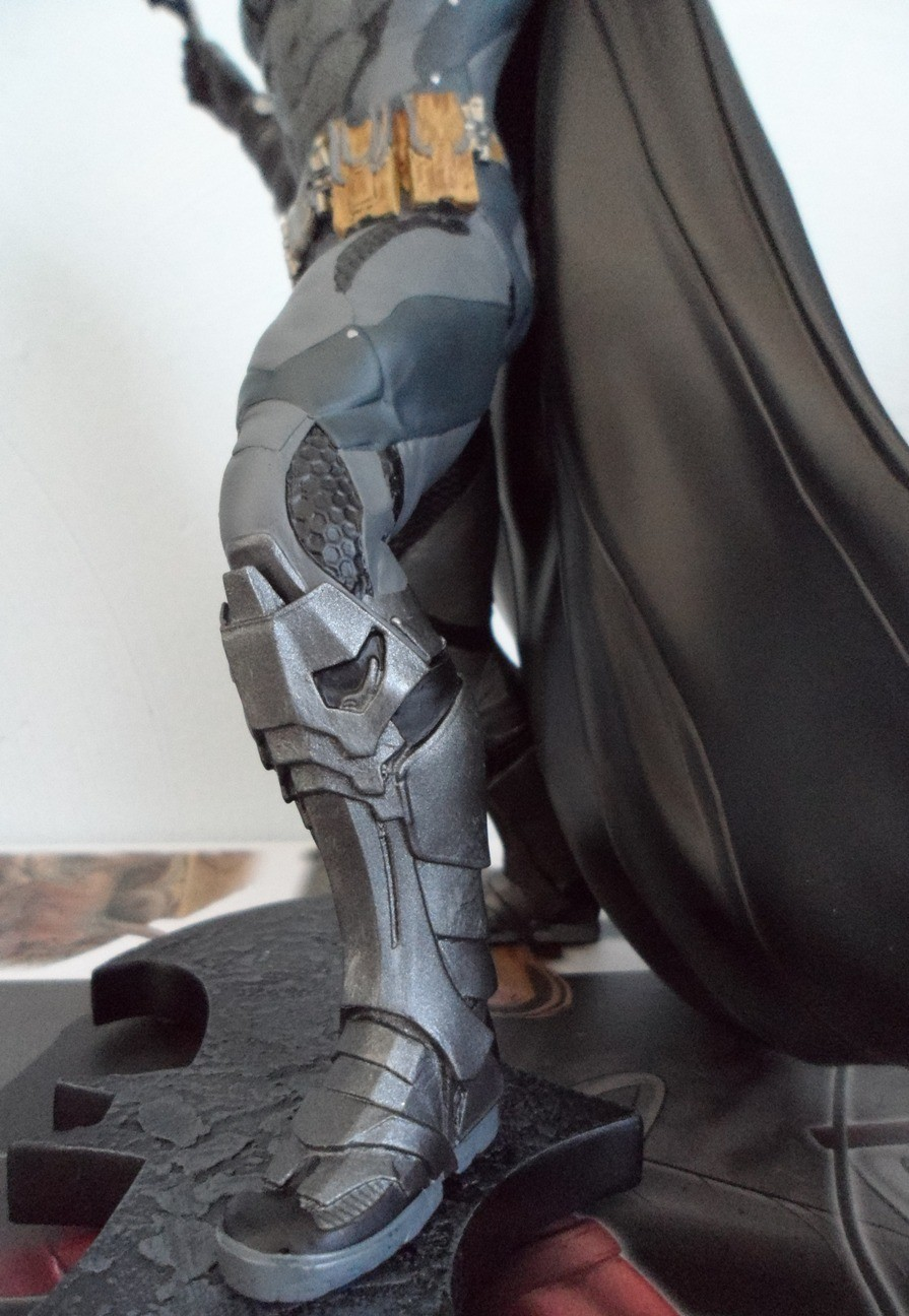 Batman: Arkham Knight - Batman  Batman16