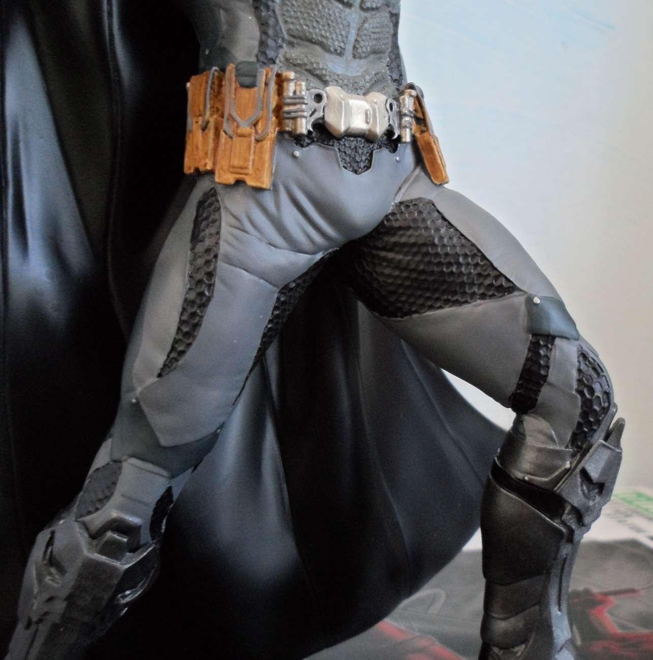 Batman: Arkham Knight - Batman  Batman18