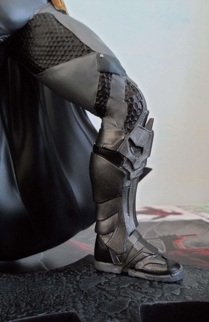 Batman: Arkham Knight - Batman  Batman19