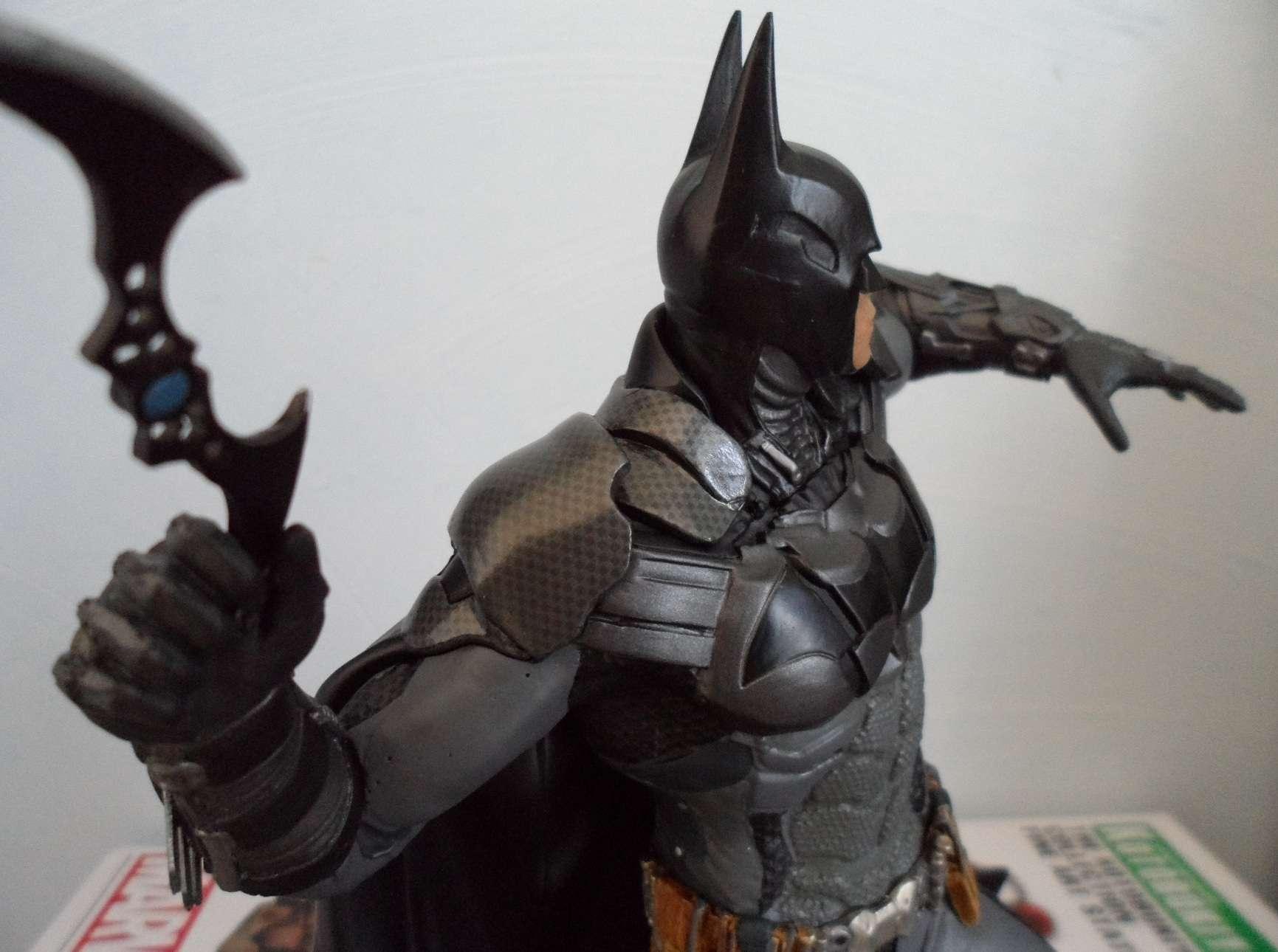 Batman: Arkham Knight - Batman  Batman21