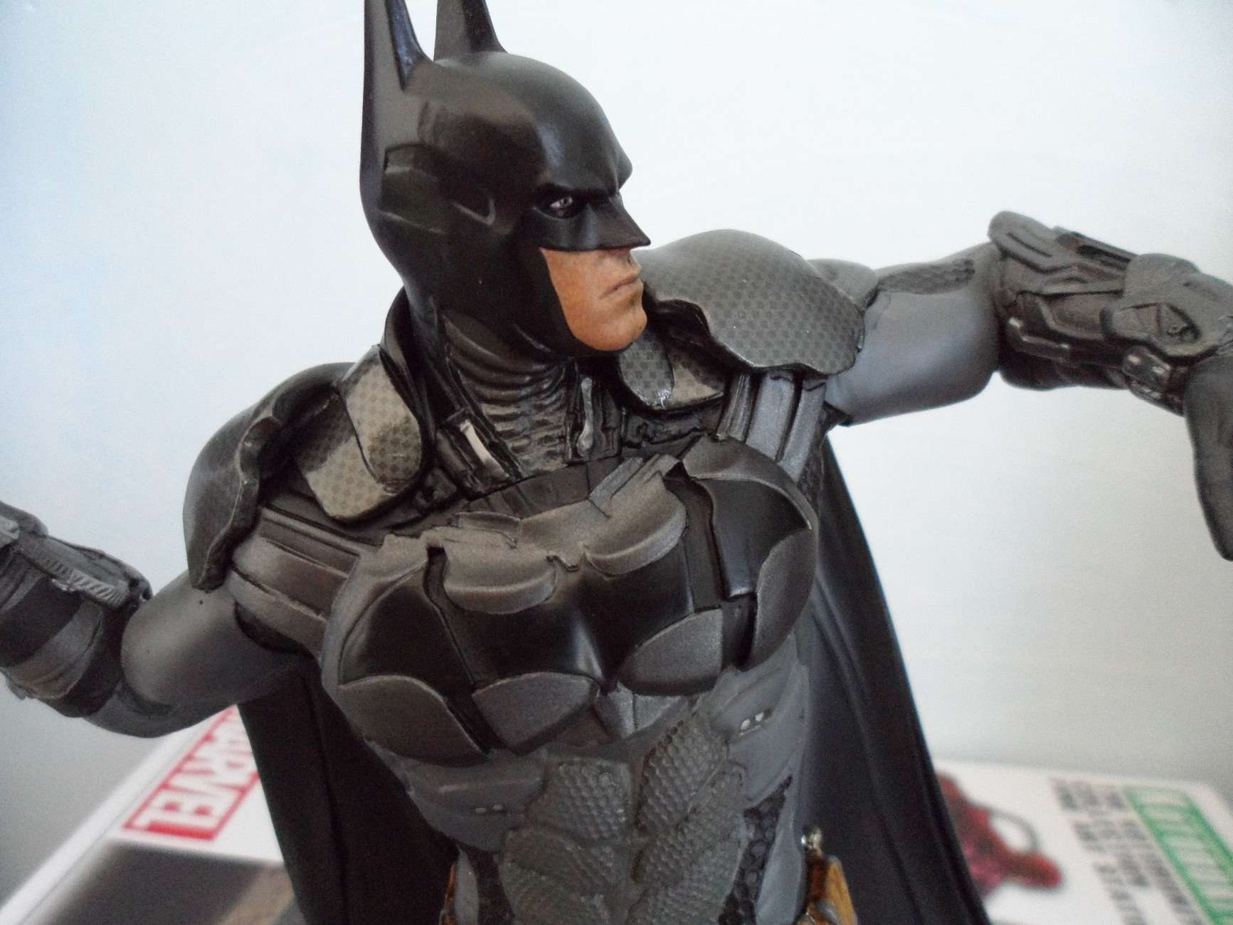 Batman: Arkham Knight - Batman  Batman22