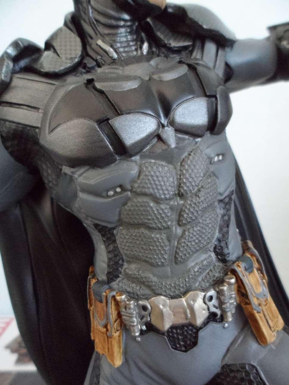 Batman: Arkham Knight - Batman  Batman23